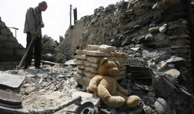 ЕСПЧ признал ответственность РФ по иску Грузии относительно конфликта в августе 2008 года