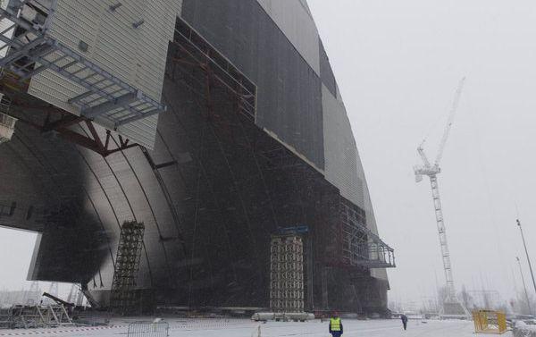 Прогулка по Чернобылю: как сегодня выглядит зона отчуждения
