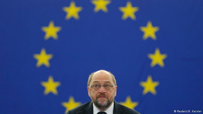 Шульц о безвизе для Украины. ЕС не против, но ряд стран сомневаются