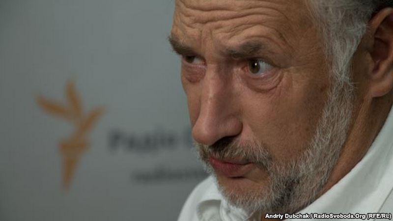 Жебривский заявил о готовности платить пенсии жителям Донецка через Красный Крест