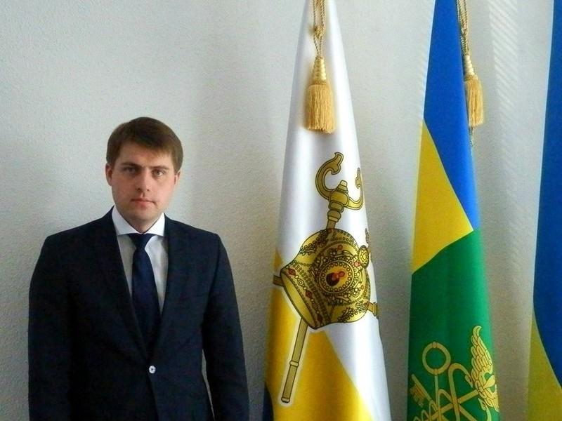 У Николаевской таможни – новый молодой руководитель