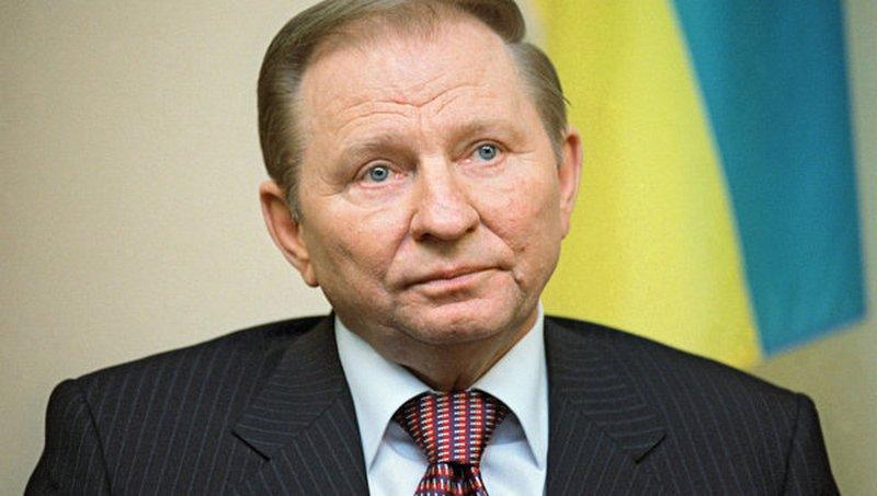 Кучма: решить проблему Донбассу может лишь Бог и Путин