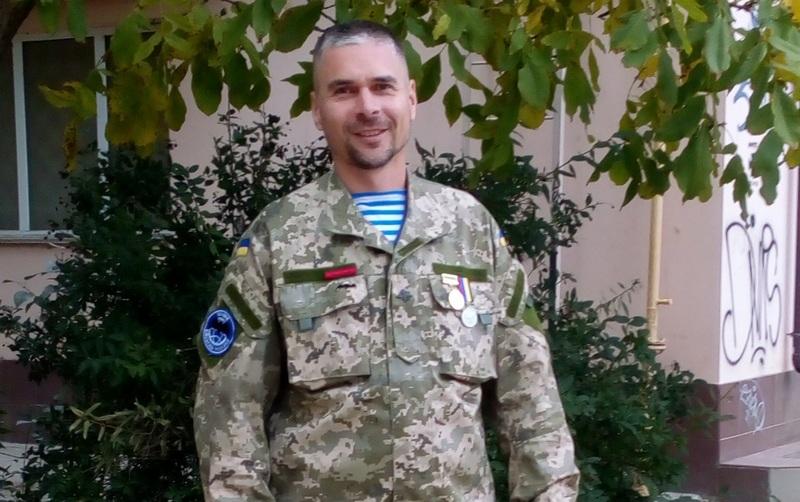 Нерождественская история: как в управлении НБУ в Николаевской области пытаются уволить с работы участника АТО