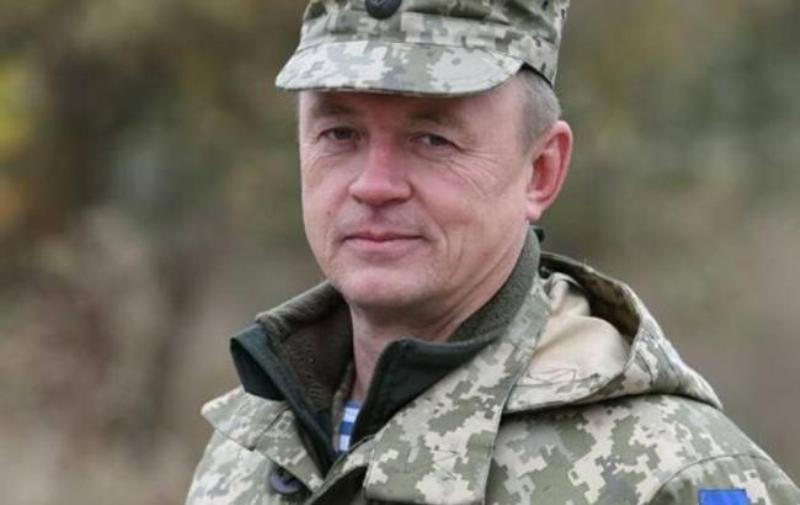 Командовать Силами спецопераций ВСУ будет генерал-майор Лунев