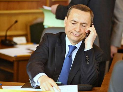 В Народном фронте назвали дело Мартыненко политическим. Сам Мартыненко обвинил Сытника