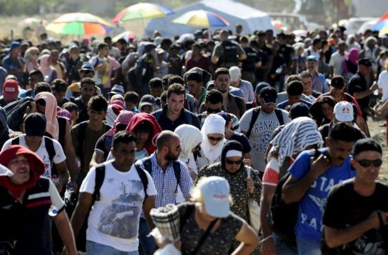 США больше не участвует в Глобальном договоре ООН по миграции