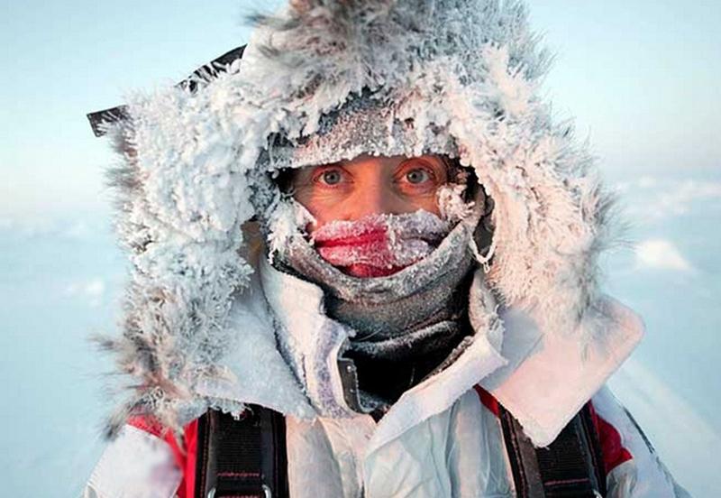 Синоптики предупреждают о новой волне сильных морозов в Украине