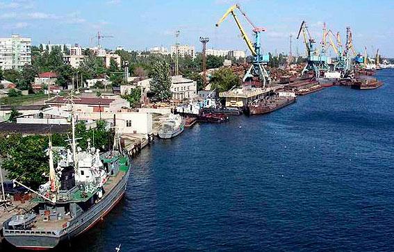 Херсонский морской торговый порт возглавит Андрей Соколов