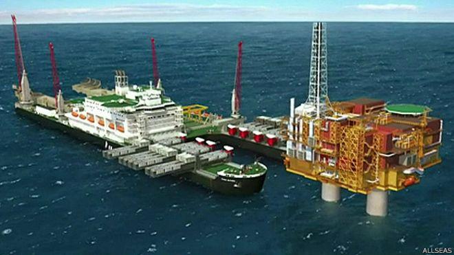 Может ли нефть упасть до $25 за баррель? И что тогда будет?