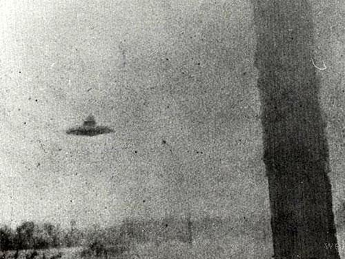 ЦРУ рассекретило донесения своих агентов об НЛО, полученные в 1940-50-ых годах
