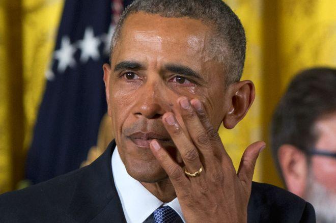 А напоследок я скажу. Что сказал Обама в своей прощальное речи. Полное видео, перевод