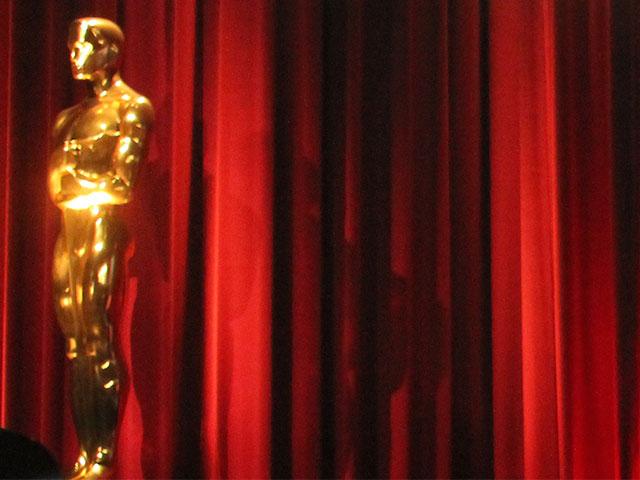 Все когда-нибудь бывает впервые: трейлер к видеоигре номинирован на «Оскар»
