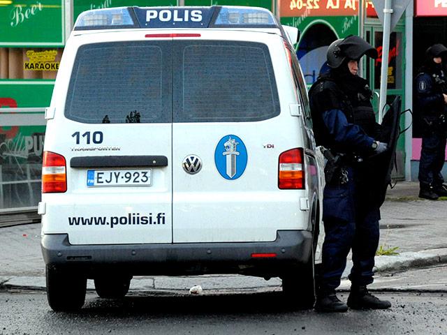 Беженцы в Финляндии готовили такие же массовые нападения, как в Кельне
