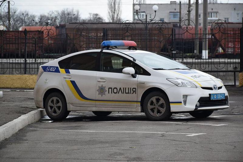 В Николаеве разыскивается грабительница, которая напала на 42-летнюю женщину