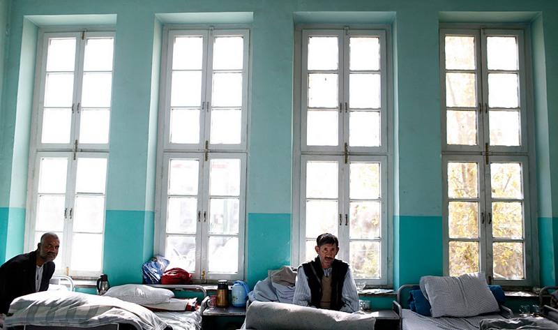 В психиатрической больнице Днепра незаконно, в ужасных условиях содержали иностранцев