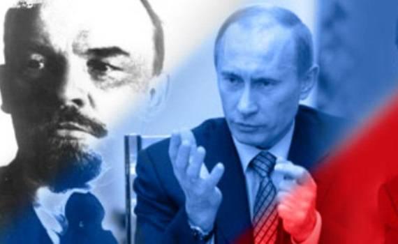 Российский мэр заявил, что в Выборге замироточил памятник Ленину