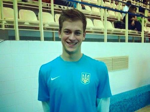 Романчук стал вице-чемпионом мира в плавании на 1500 м