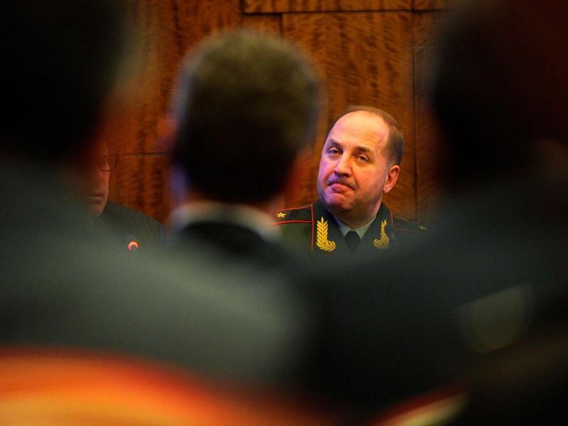 Американская частная разведка утверждает, что главный ГРУшник РФ умер не так, как рассказали в Кремле