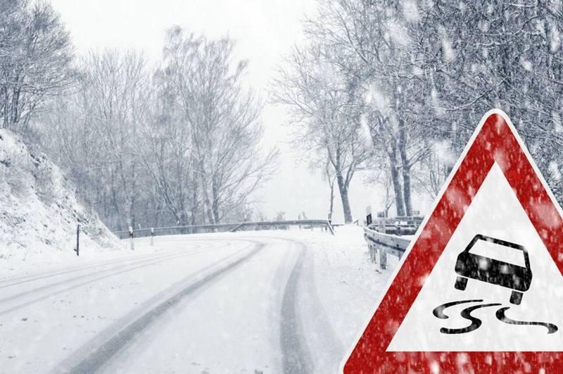 Эх, заметет… Николаевской области обещают 35 см снежного покрова (ДОКУМЕНТ)