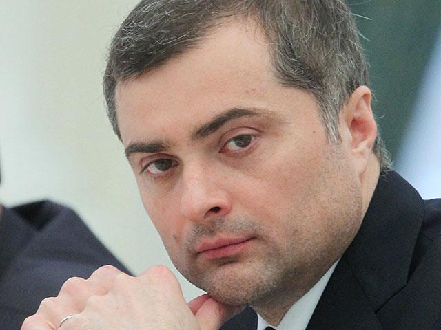 """Хакеры """"выбросили"""" вторую серию писем из взломанной почты Суркова"""