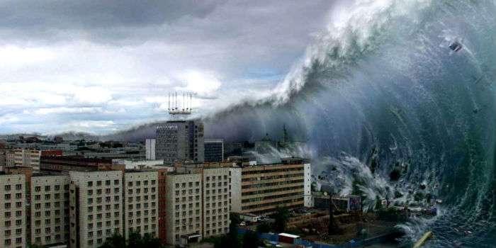 Всемирный потоп во Всемирном хранилище. Ученые успокаивают, но…