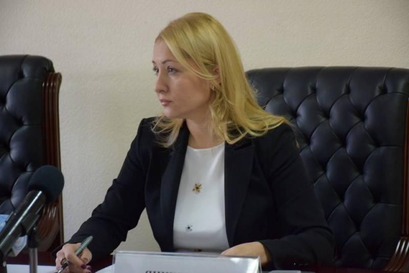 Янишевская не против передачи Жовтневой ЦРБ в коммунальную собственность Николаева