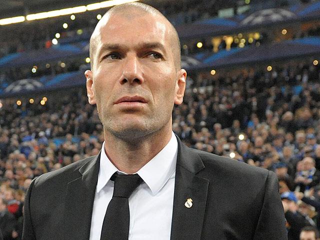 """""""Реал"""" заплатит Зидану 80 млн. евро неустойки в случае его увольнения, – СМИ"""