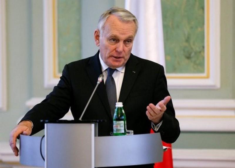 Безвизовый режим для Украины зависит от борьбы с коррупцией, – МИД Франции