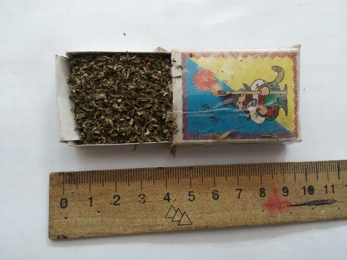 Наркотики – почтой: в Николаевский СИЗО доставили посылку с коноплей
