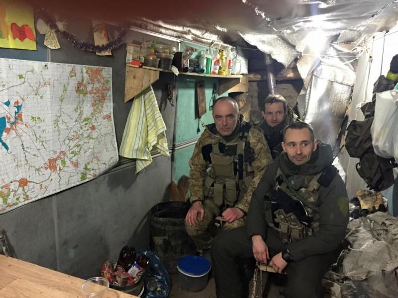 «Готовимся к худшему»: волонтер рассказал подробности переброски техники РФ в Горловку