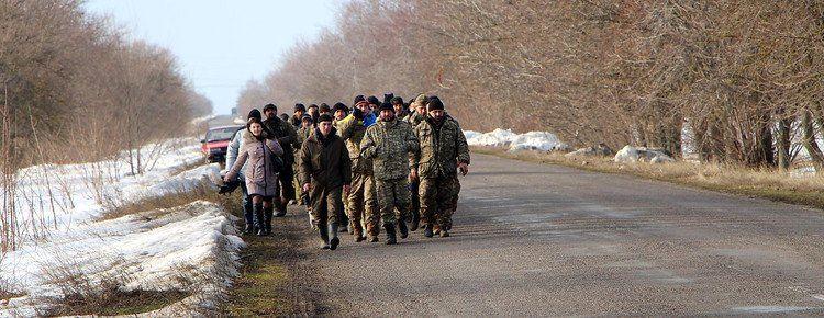 Офицерам, не обеспечившим нормальные условия на «Широком лане» для бойцов 53-й бригады, грозит гауптвахта