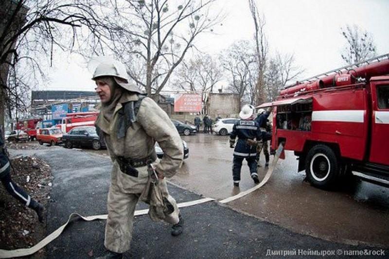На складе 72-й бригады в Запорожской области сдетонировали боеприпасы