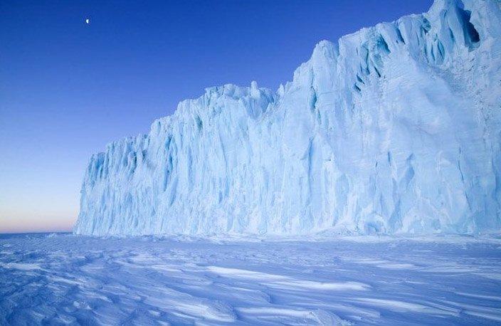 Стартовала крупнейшая в истории экспедиция по изучению Арктики