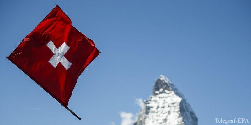 В Швейцарии расследуют утечку информации о выходе из переговоров о рамочном соглашении с ЕС