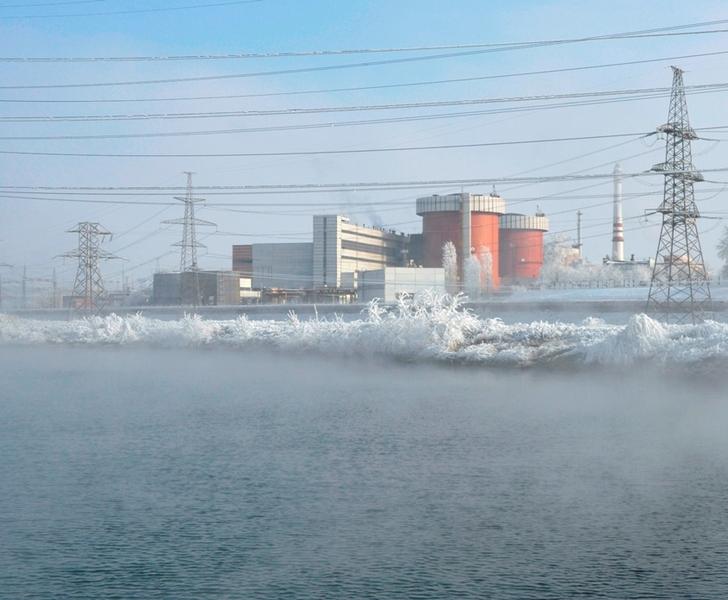 Третий энергоблок ЮУ АЭС отключен из-за аварийной ситуации