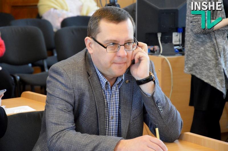 «Андриенко преткновения»: Николаевский горсовет утвердил новый состав исполкома без Омельчука и Казаковой