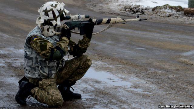 ООН: На Донбассе воюют иностранцы, наемники и кадровые военные. А Украина не достаточно делает для их наказания