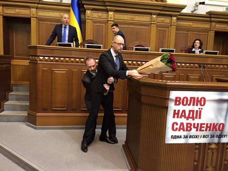 БПП вернул в свои ряды скандального депутата Барну – СМИ