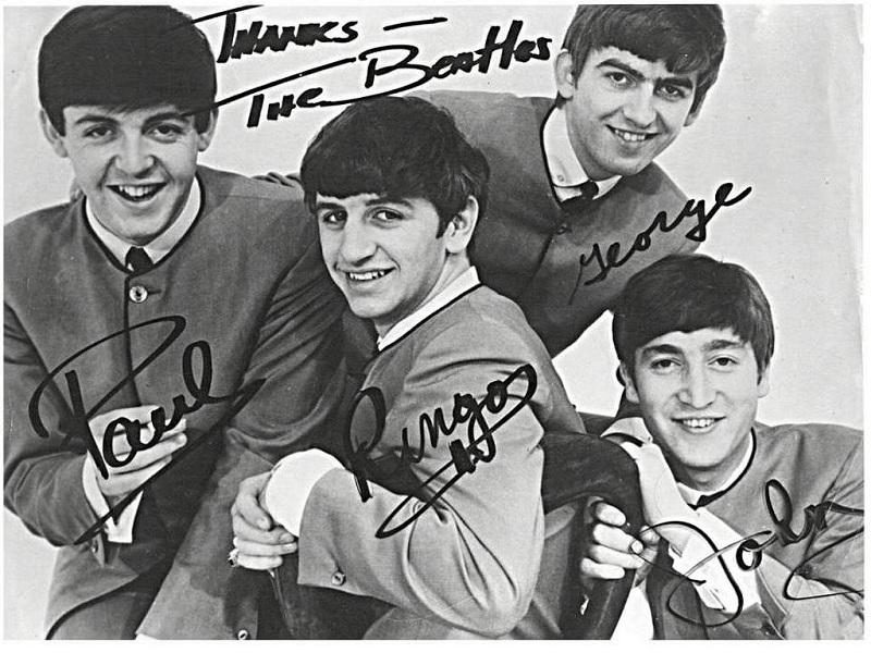 """Редчайшую пластинку The Beatles, прозванную """"святым Граалем"""", выставят на аукцион"""