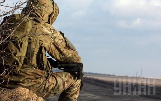 """Порошенко подписал указ о демобилизации военнослужащих """"шестой волны"""""""