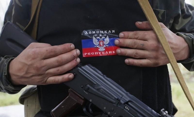 Украина потребует от Болгарии выдачи наемника, воевавшего на стороне боевиков на Донбассе