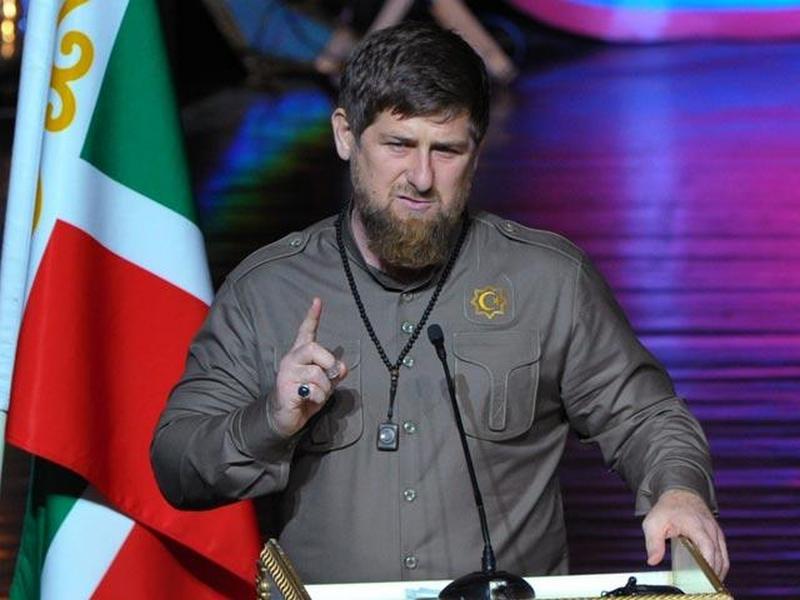 Власти Чечни отправят на общественные работы сотню выходцев из республики за их «недостойные поступки»