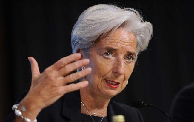 Пятый транш МВФ Украина может получить до конца года