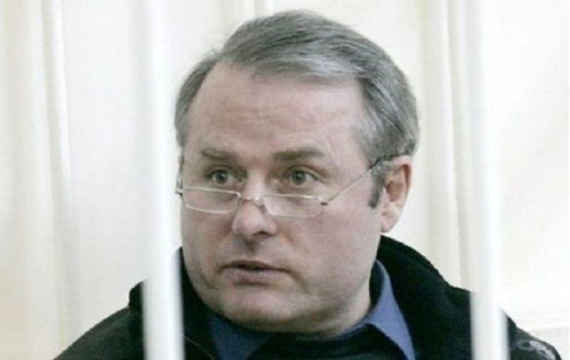 С экс-депутата Лозинского сняли судимость
