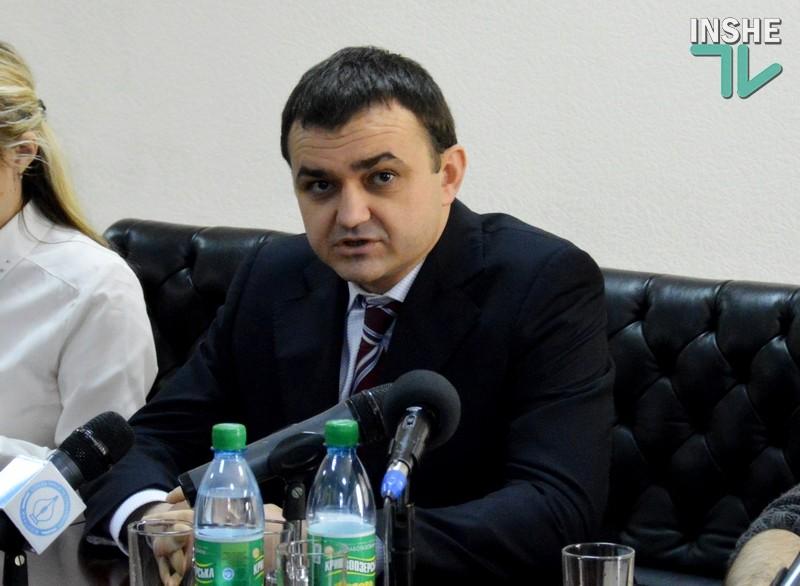 За март благодаря ProZorro в Николаевской области сэкономлено 1 млн. грн. бюджетных средств