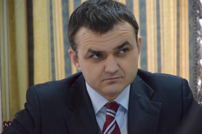 Вадим Мериков пообещал, что в николаевских больницах создадут Общественные Наблюдательные Советы