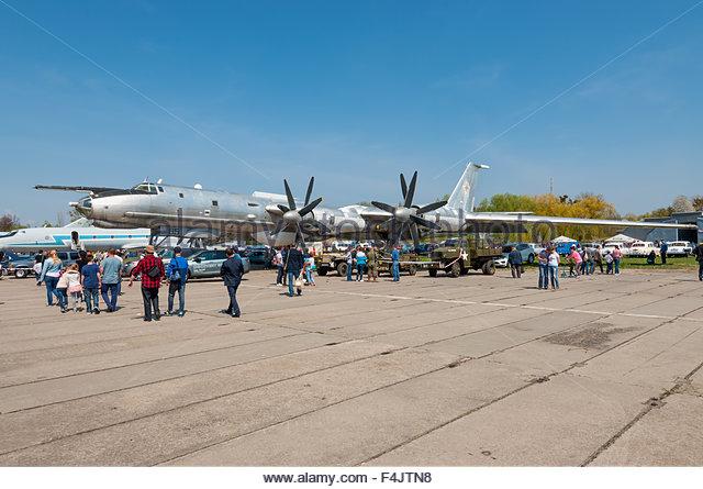 Украинский авиационный музей попал в список лучших в мире
