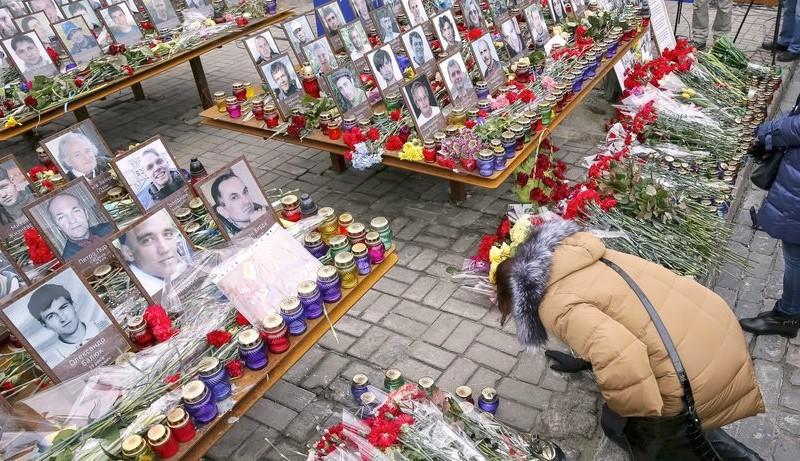 Die Zeit. Политическая элита Украины разлагает сама себя