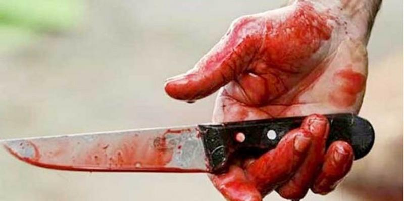 В Варваровке неизвестный нанес николаевцу четыре ножевых ранения