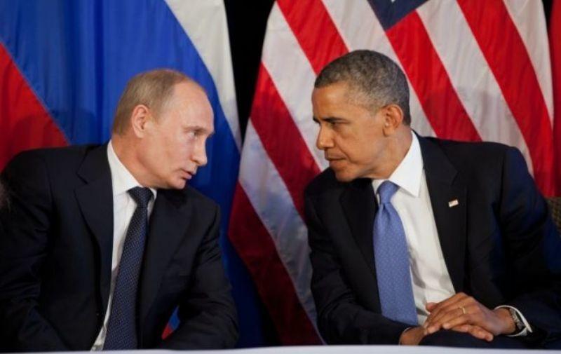 РФ в Украине репетирует войну с Западом, – The Times